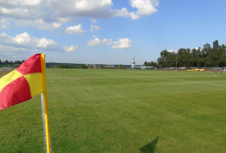 Стадион спортивного клуба «Сокол»